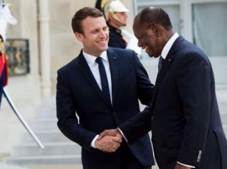 """Côte-d'Ivoire: """"Il faut arrêter de penser que les décisions doivent être prises à Paris Ouattara"""