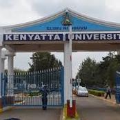 Kenyatta University Releases the Provisional December Graduation List