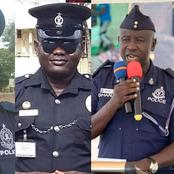May God Have Mercy On The Ghana Police: All These Officers Have Died In Just 4 Months