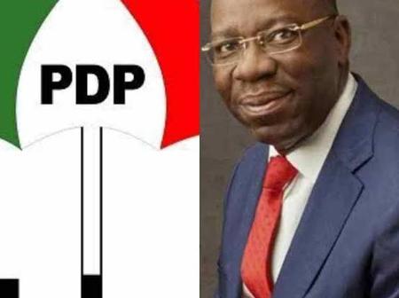 Edo Election: PDP Records Major Victory As 35 Political Parties Endorse Obaseki Second Term Bid