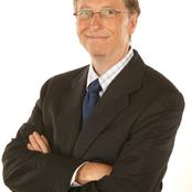 Voici 11 règles à suivre pour réussir dans la vie selon Bill Gates, l'un des plus riches du monde.