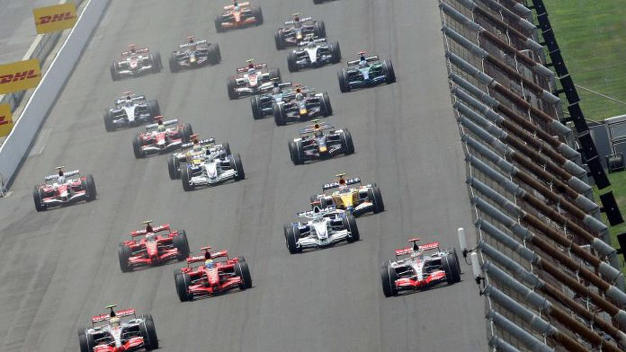 F1 2022 Calendar Download.Miami Gp To Join F1 Calendar From 2022 In 10 Year Deal Opera News
