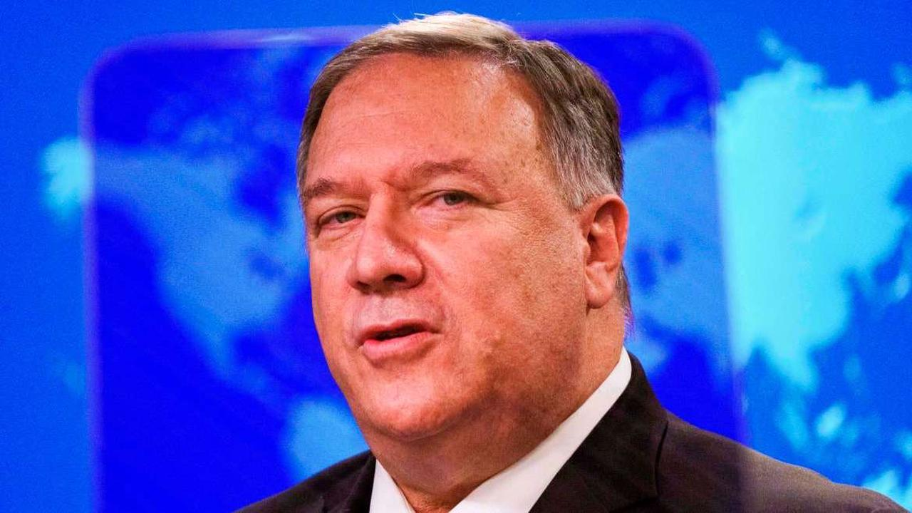 Mike Pompeo Joins Fox News as Paid Contributor—Because of Course