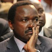Muthama and DP Ruto Making Kalonzo's  Political Environment Unfriendly
