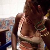 8-Year-Old Girl Defiled And Murdered By An Ex-Convict