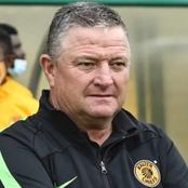 Bad News For Gavin Hunt As Ahly Complete The Signing Of Kaizer Chiefs Target
