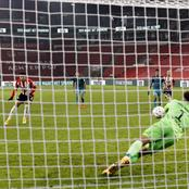 Impressive Super Eagles goalkeeper shines for his European club in their away draw