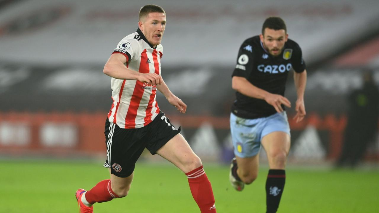 Worrying Sheffield United verdict offered after Rangers player swoop