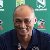 GladAfrica Championship side Cape Town All Stars sack head coach Dylan Dean