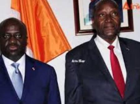 Kablan Duncan au pied de Ouattara, après Amon Tanoh ?