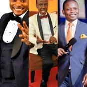 War Still continues as pastor Mboro states that the CRL commision is captured by Bushiri and Lukau.