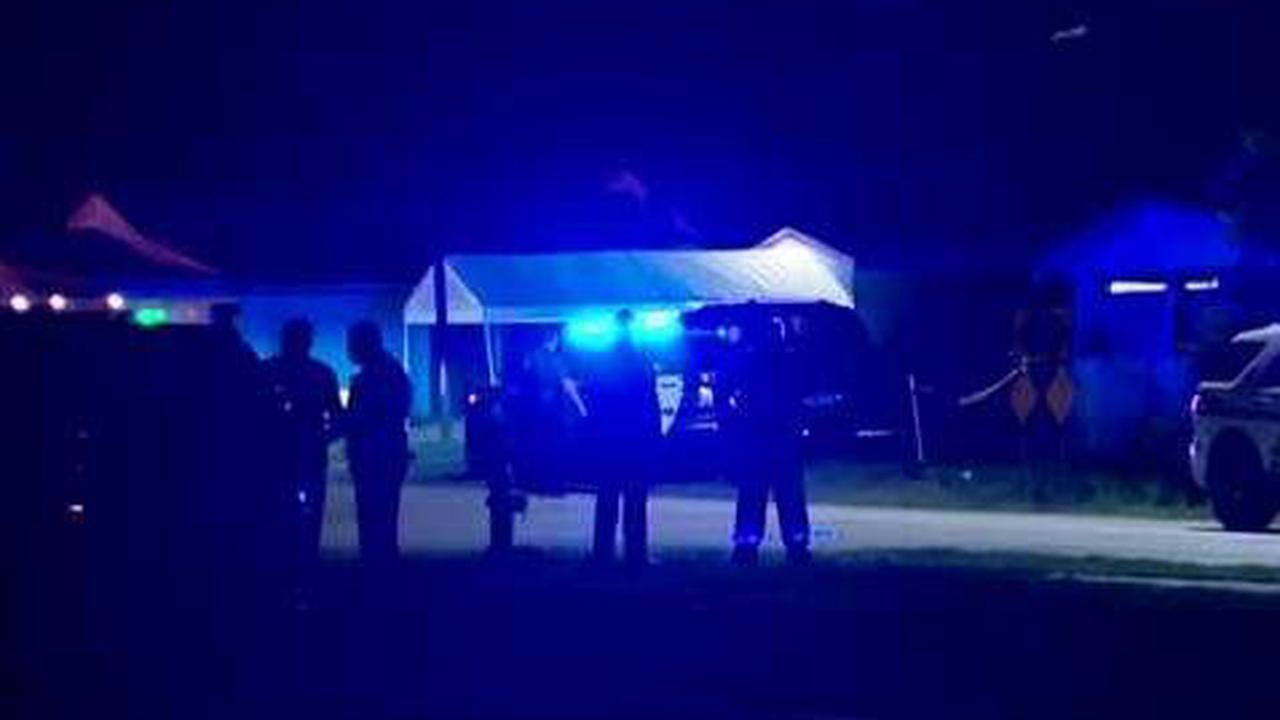 Young person injured in Sanford shooting, officials say