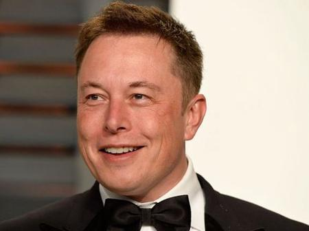 Elon Musk Could Become Third Richest Man In The World As The Stock In His Electric Car Increases