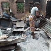 Humanitarian situation in Konshisha worsens