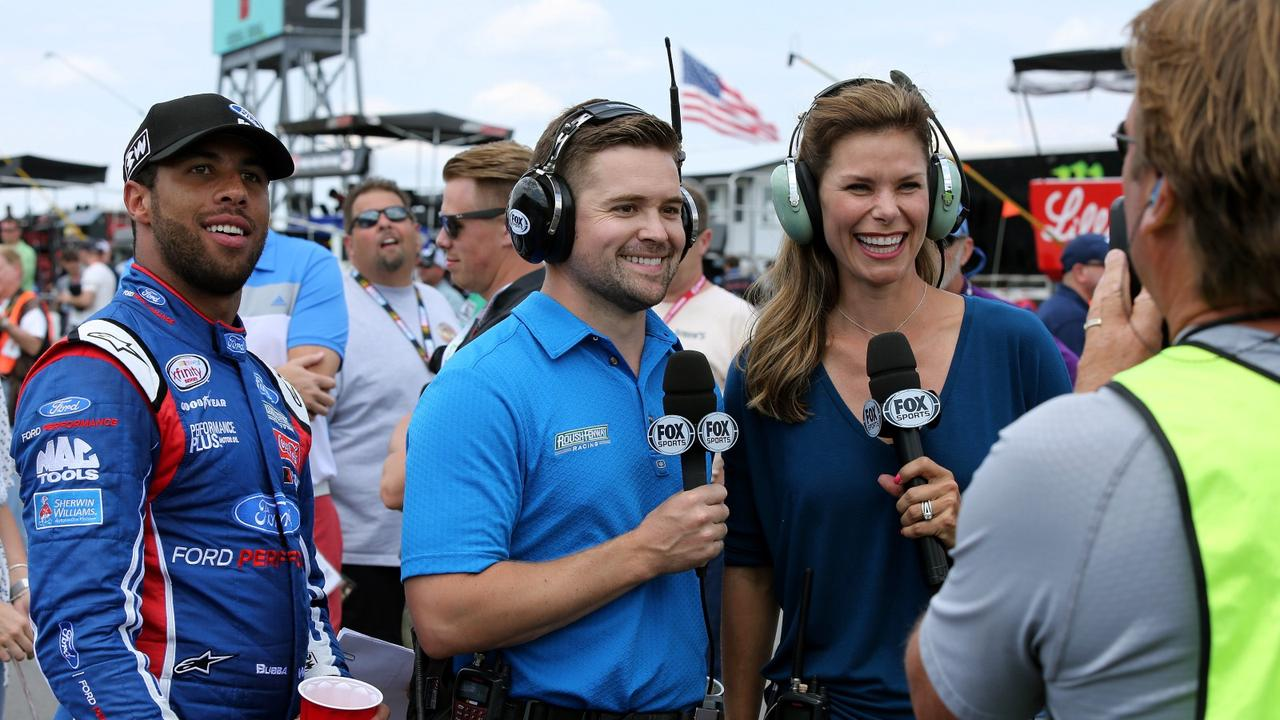 FOX Might Bring in a Fan Favorite for Its 2021 NASCAR Coverage
