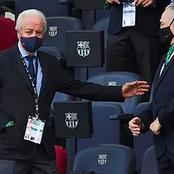 FC Barcelone :  principe de l'accord pour l'ajustement salarial