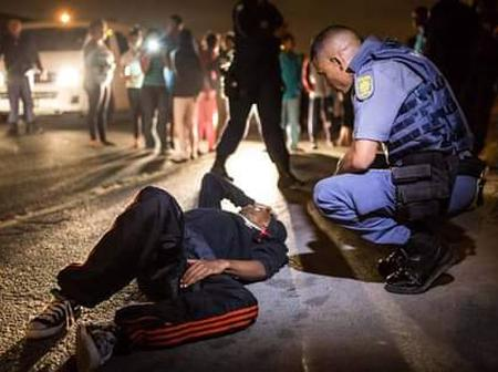 Capetown Has Become a Home of Gangsters - OPINION