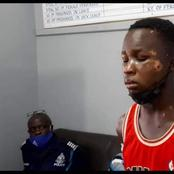 An SHS 2 Boy Given 15 Years In Prison By Obuasi Circuit Court