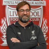 The Disappointed Juergen Klopp Remarked This Following A 1-0 Home Defeat To Fulham