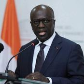Anniversaire de FHB : Marcel Amon Tanoh pointe du doigt les héritiers de Houphouët