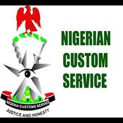 Nigeria Custom E-Auction: Check out Beautiful cars at N200,000
