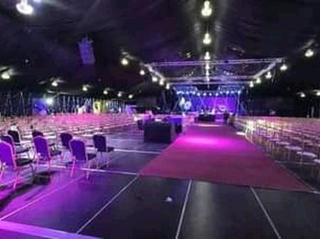 All is set for Burna Boy's Homecoming Celebration in Port Harcourt