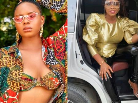 See What Yemi Alade gifted herself as she marks her 32nd birthday