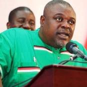 We shall know from Supreme Court next week whether the dead goat is lost – Anyidoho