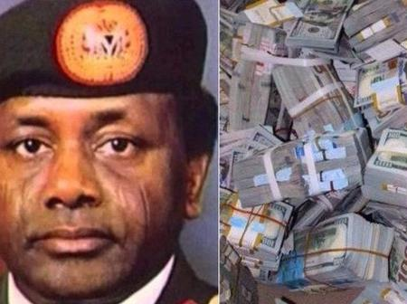 Abacha Loot: See How Federal Government Will Spend The $311 Million Repatriated From United States
