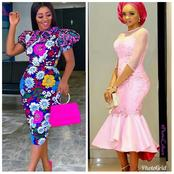 Look Exquisite With These Lovely Ladies' Styles That Will Make You The Best Dressed During Events