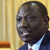 Kenyans React as Ruto's Ally Loses Powerful Position