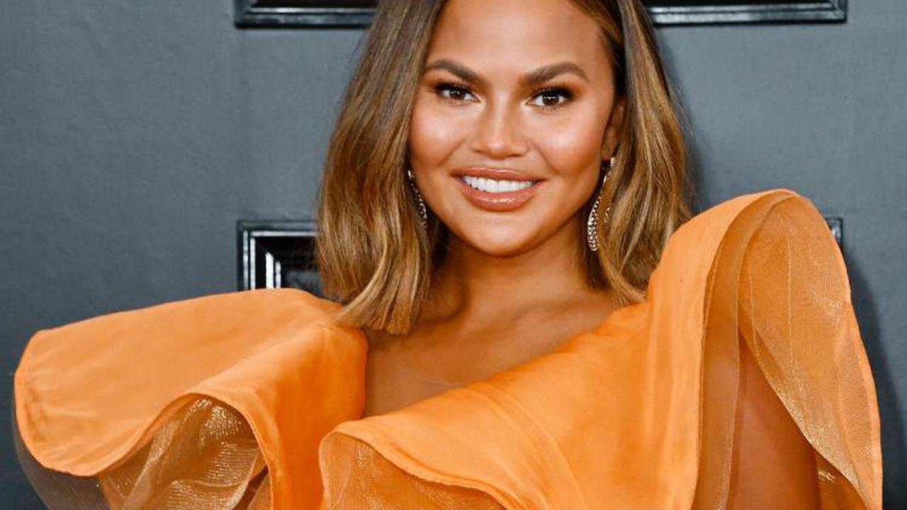 Piers Morgan slams 'repulsive bully' Chrissy Teigen and wants her cancelled