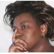 Rachael Shebesh's Medical Condition