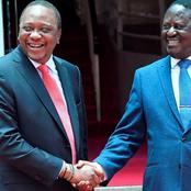 Revealed: Why Uhuru Would Want to Determine His Successor
