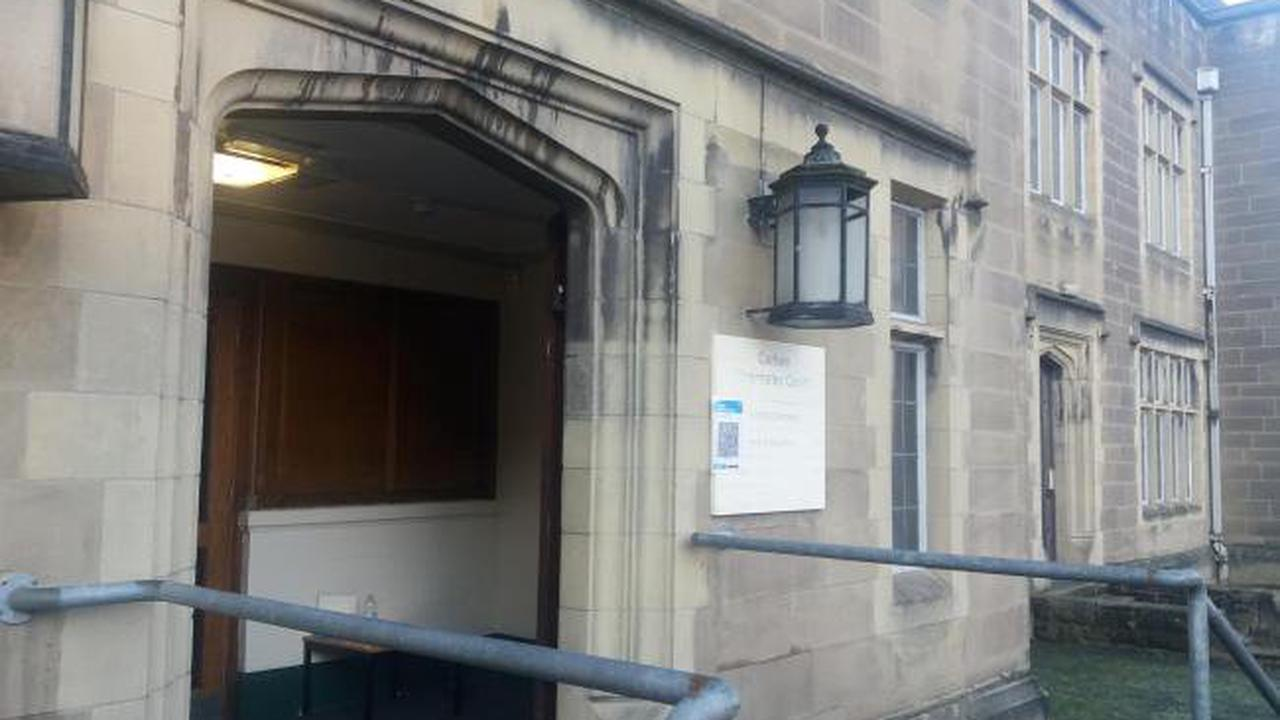 Pensioner admits assaulting woman