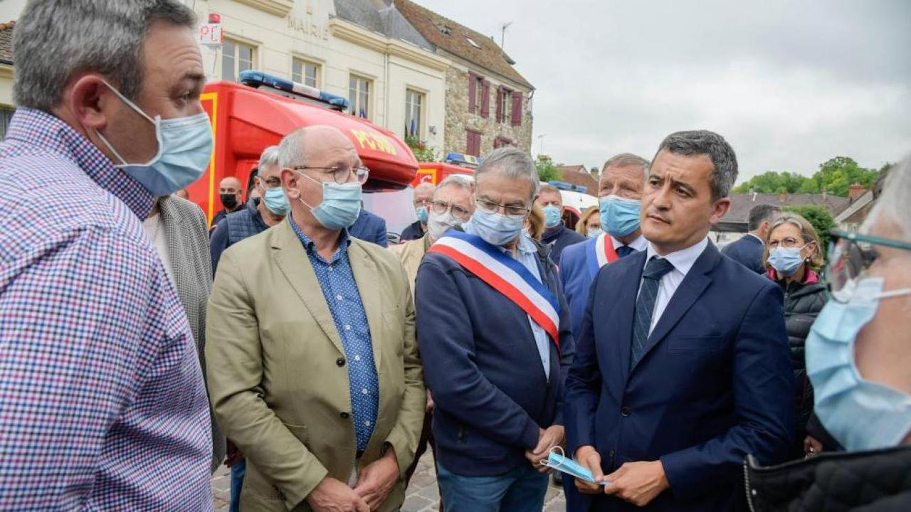 Aisne : après les intempéries de juin et de juillet, la nomination d'un «Monsieur Inondations»