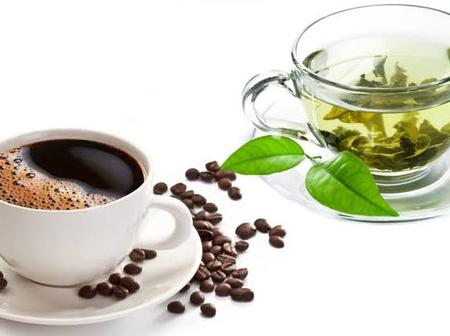 Green Tea versus Coffee: Which Is Better for Your Health?