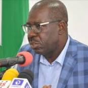 Edo State House of Assembly: Seven men arrested for illegal possession of firearms