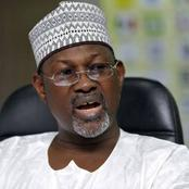 See Reactions To Jega After His Comment On Buhari