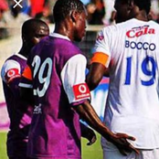 This Is The Punishment This Tanzanian Player Received For Doing This Disturbing Act To His Opponent