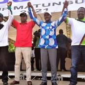 Trouble in Paradise? Wiper Threatens to Break Away From One Kenya Alliance if This is Not Done