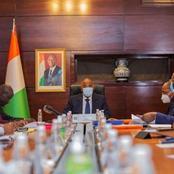 Nouveau gouvernement ivoirien: voici la liste des ministres éjectés