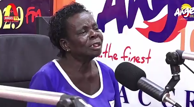 9a74c6679f10d0038f6be8386d49c4ad?quality=uhq&resize=720 - Nana Addo Made Me To Go To School, I Nearly Died In A Fatal Accident - 57-year JHS Graduate Reveals