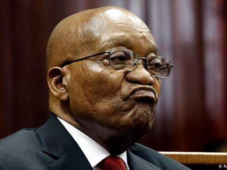 Everything that you need to know about the Zuma 'Arms Deal' corruption case