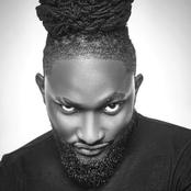 Uti Nwachukwu Dragged For Saying He Won't Condemn Serial Killer, Orji If He Was His Family Member