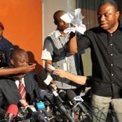En exil depuis 10 ans , le pro-Gbagbo   Damana Pickass  candidat aux législatives à Marcory