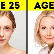 10 Common Practices You Never Knew Were Aging You Slowly, Avoid Them and Look Younger Than Self