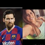Lionel Messi Sister Is Very Beautiful. See Some Of Her Beautiful Photos Which Shows Her Beauty