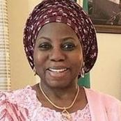 Author of Aisha Buhari's Autobiography book Appointed As Nigerian Ambassador to UNESCO
