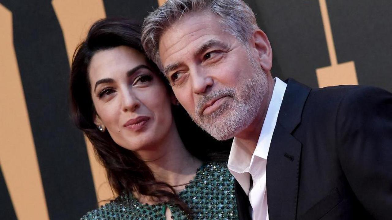 Brignoles: George et Amal Clooney habitent désormais dans le Var et le maire est ravi